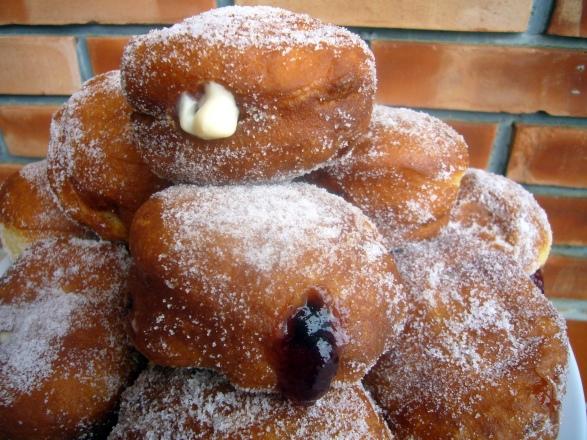 Brioche Dougnuts5